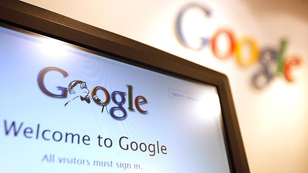 O que quer Google - Links internos