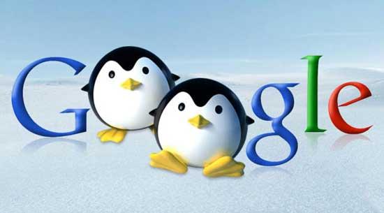 google-pinguino