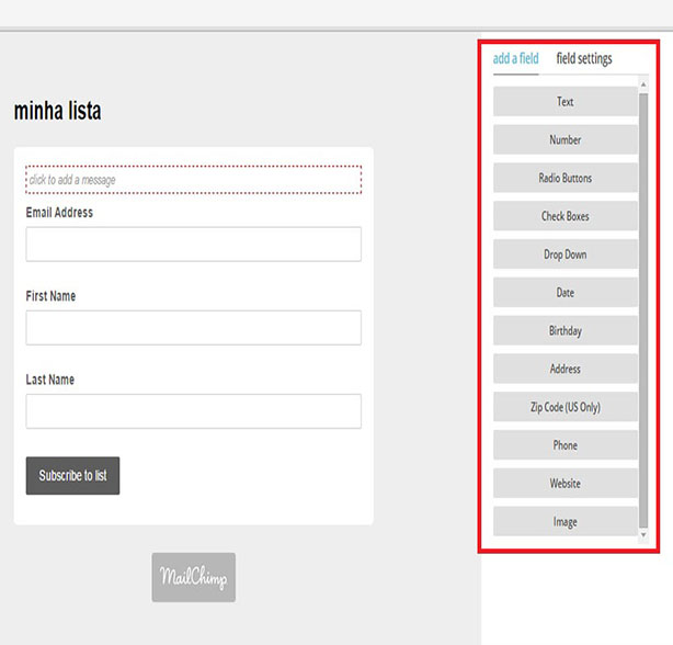 tutorial-mailchimp-menu
