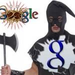 O Google não é o seu maior carrasco, é você mesmo!