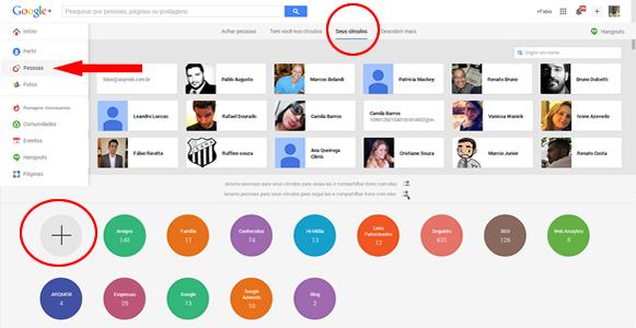 e41701f81d Como Criar Conta no Google Plus - Fábio Pessoa