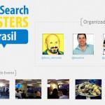 Infográfico Search Masters Brasil